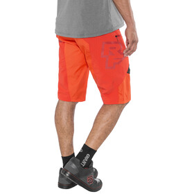Race Face Ruxton Shorts Men Red